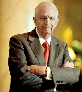 Bill Marriott is one of the best storytelllers I've heard in person.
