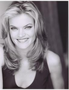 Broadway actress Missi Pyle refused to ring the opening bell on the New York Stock Exchange following Monday's historic loss.